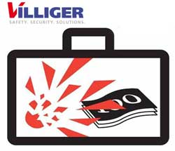 Новая технология компании VILLIGER Security Solutions